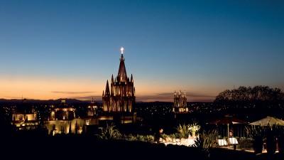 ¿Por qué San Miguel de Allende es una gran opción?