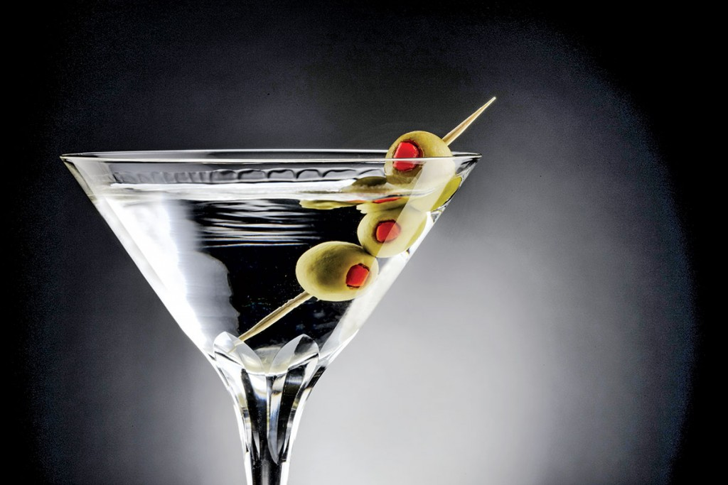 Historia de un clásico, el Martini