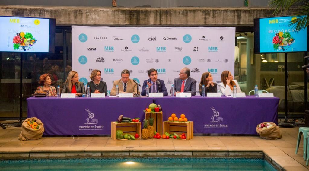 Cinco razones para ir a Morelia en Boca 2018