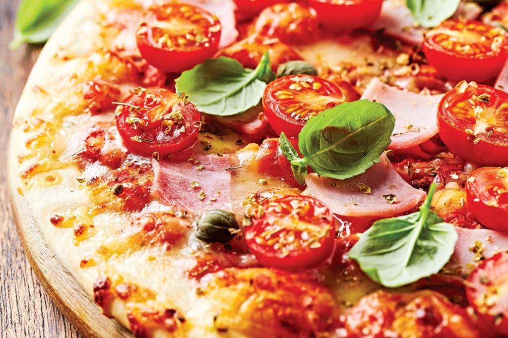 Top 10 pizzas de antojo
