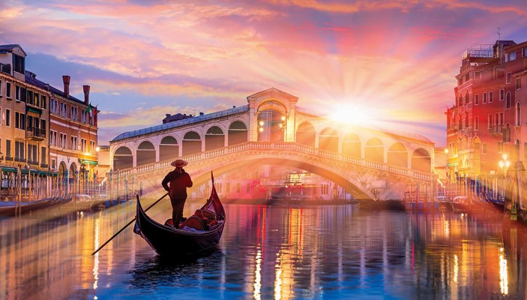 Véneto, Italia majestuosa