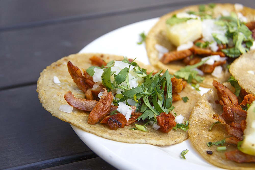 ¿Qué tan conocedor eres de la comida mexicana?