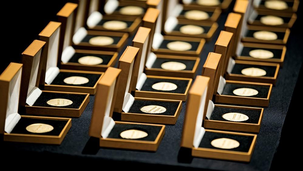 El Conocedor entregó reconocimientos y medallas a los vinos ganadores de Alfombra Roja
