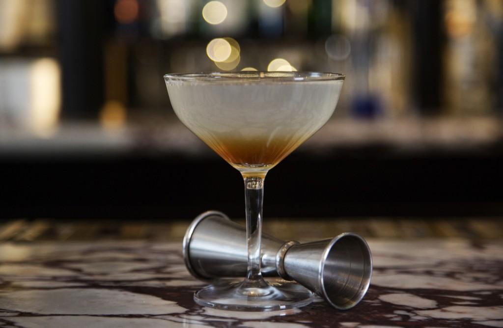 Bellini Martini (2)