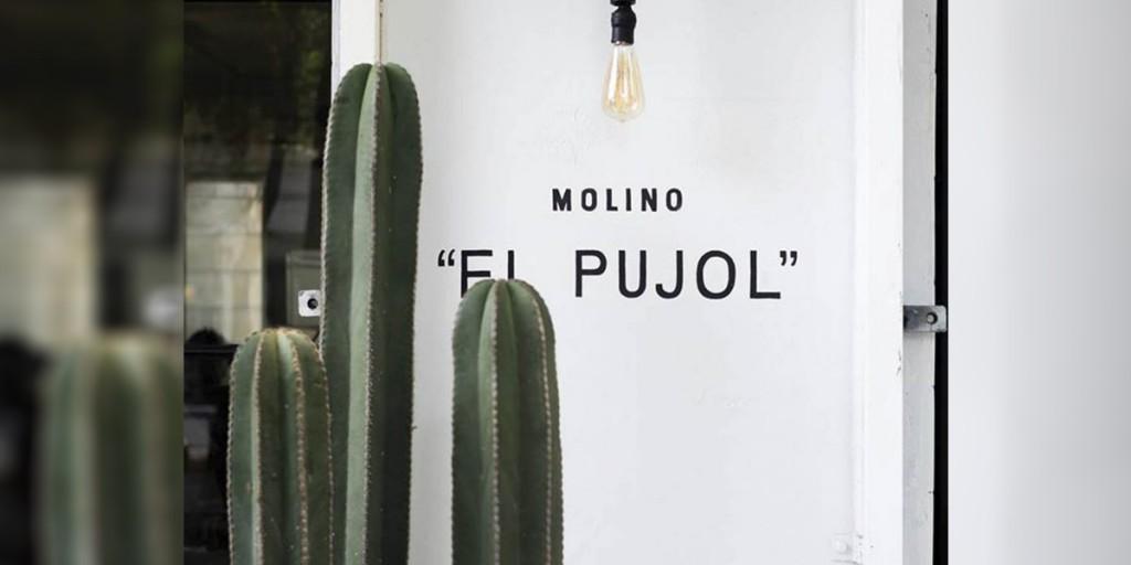 """Abre sus puertas Molino """"El Pujol"""" del chef Enrique Olvera"""