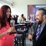 Cynthia Reyes y Raúl Rosete