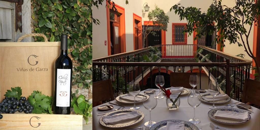 Viñas de Garza, herencia y tradición mexicana