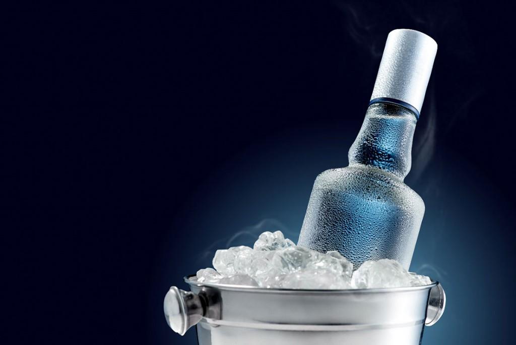 Vodkas para amantes de la pureza