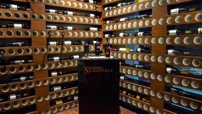 La nueva colaboración con Loewe de Bodega Numanthia ya está en México