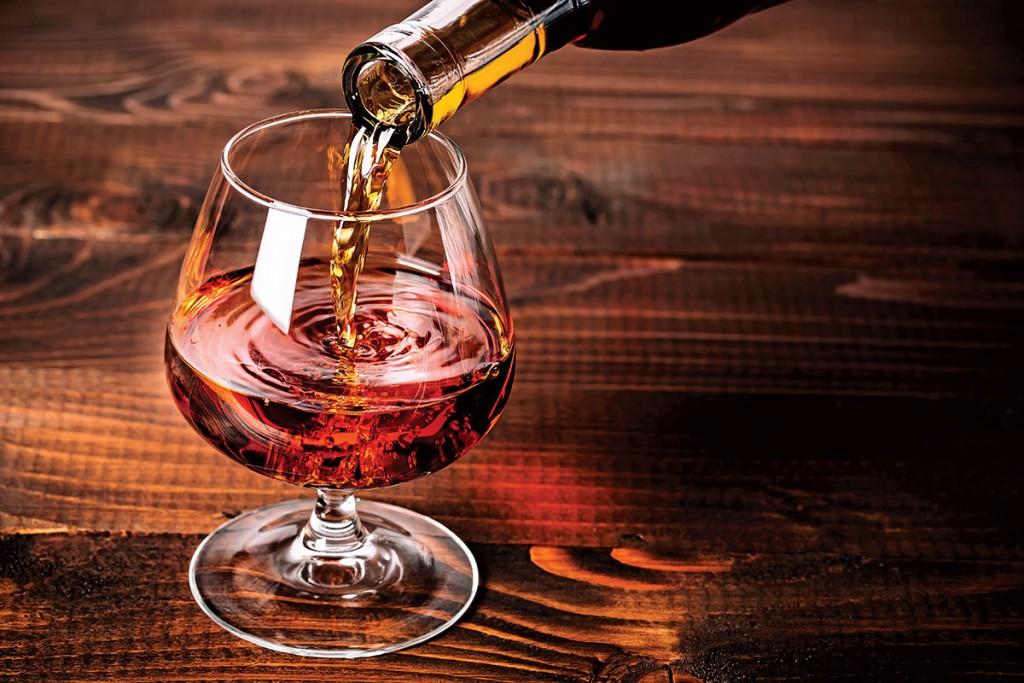Brandy, el vino quemado que recorrió el mundo