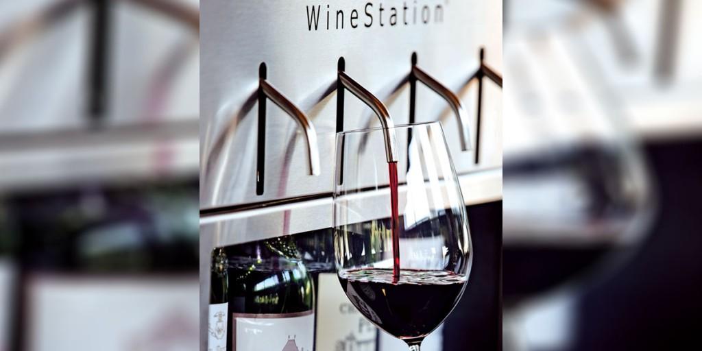 Las dos caras del vino por copeo