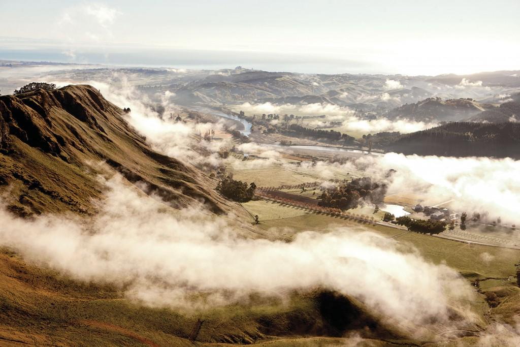 Nueva Zelanda, el último rincón del vino
