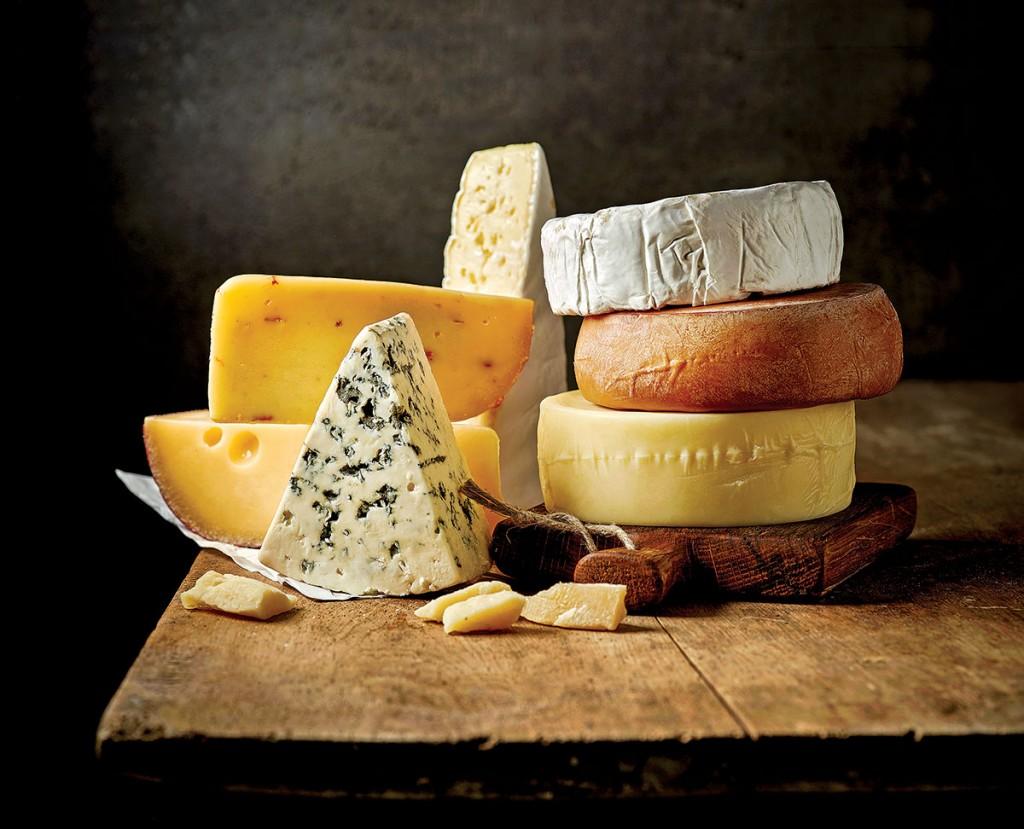 La democracia del queso