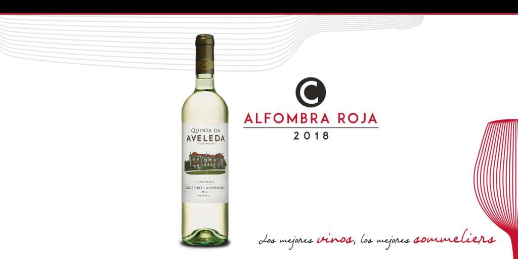 Vino Blanco Vinho Verde Quinta Da Aveleda