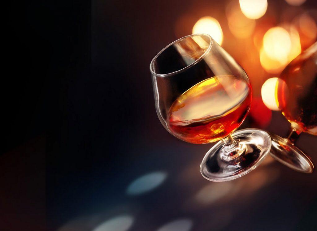 Cognac y su conexión con los ángeles