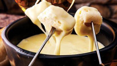 Los mejores fondues de la ciudad – Quesería de mí