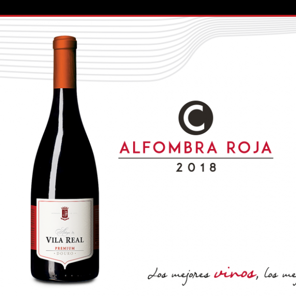 Vila Real Tinto Premium 2014