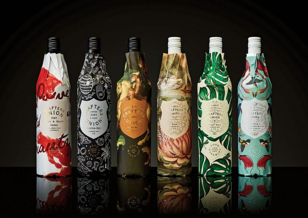 Packaging, el genio en la botella