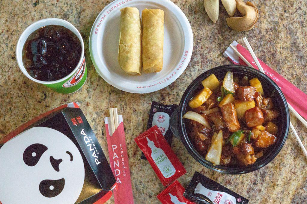 Panda Express se pone mexicano y presenta Char Siu BBQ Carnitas