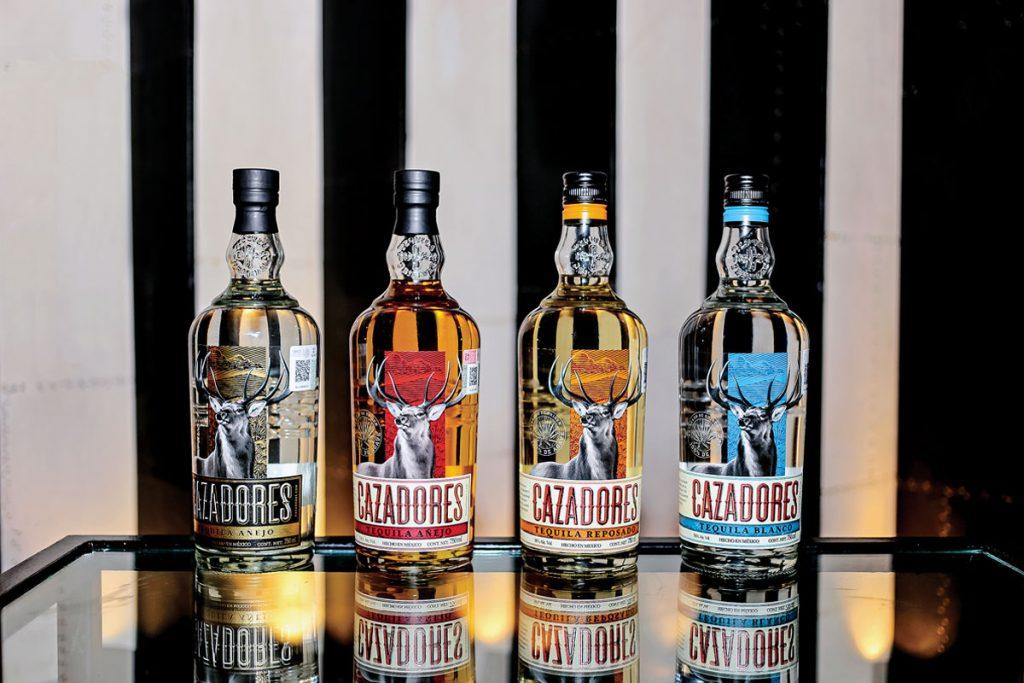 Tequila Cazadores: 100 años de expresión absoluta
