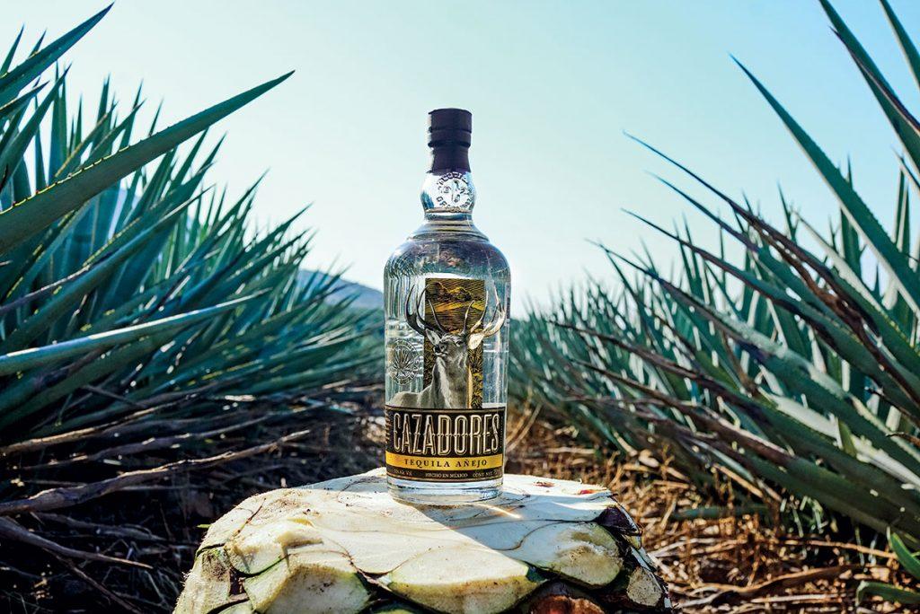 Tequila Cazadores, de los Altos de Jalisco para el mundo