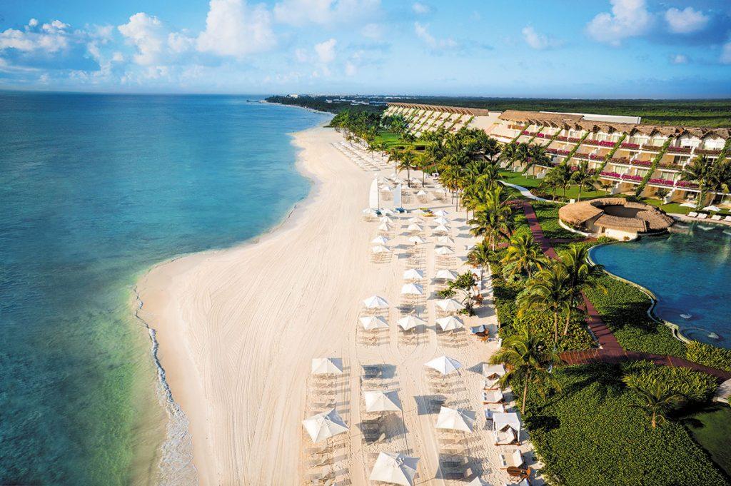 Grand Velas Riviera Maya, enamora a primera vista