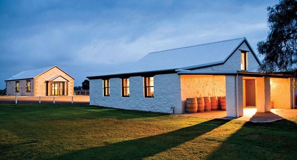 Screw cap, tecnología en vinos australianos