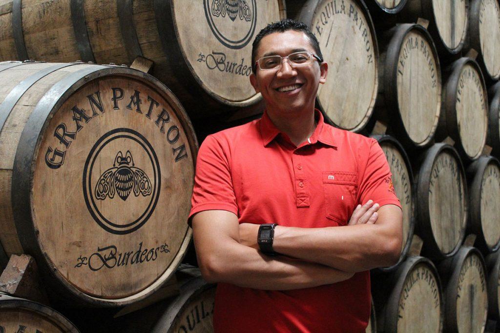 Detrás de Tequila Patrón, un tequila de excelencia mundial