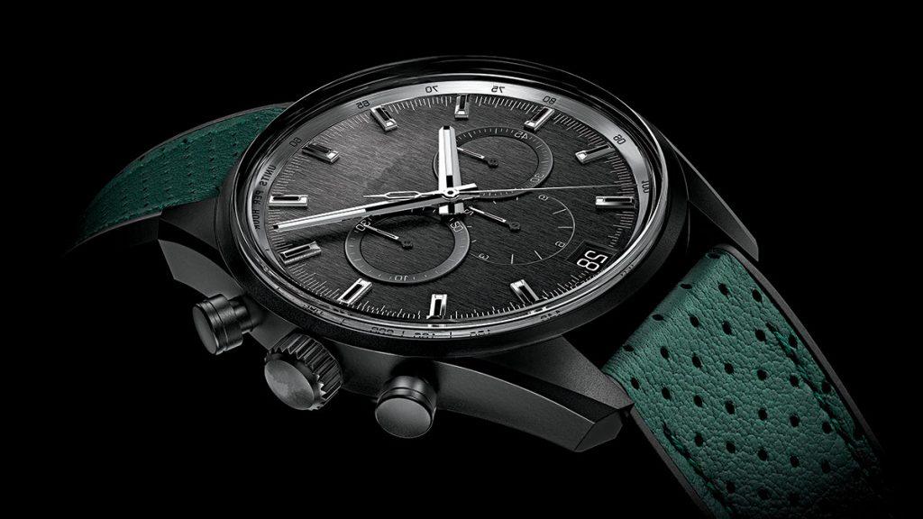 Herencia y legado de los genios de la relojería