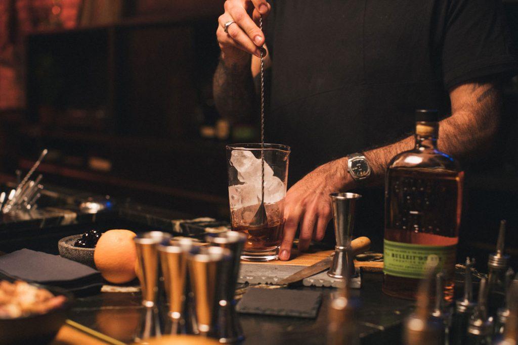 Cocktail Week, Frontier Edition regresa a México