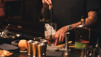 Cocktail Week, Frontier Edition regresa a México