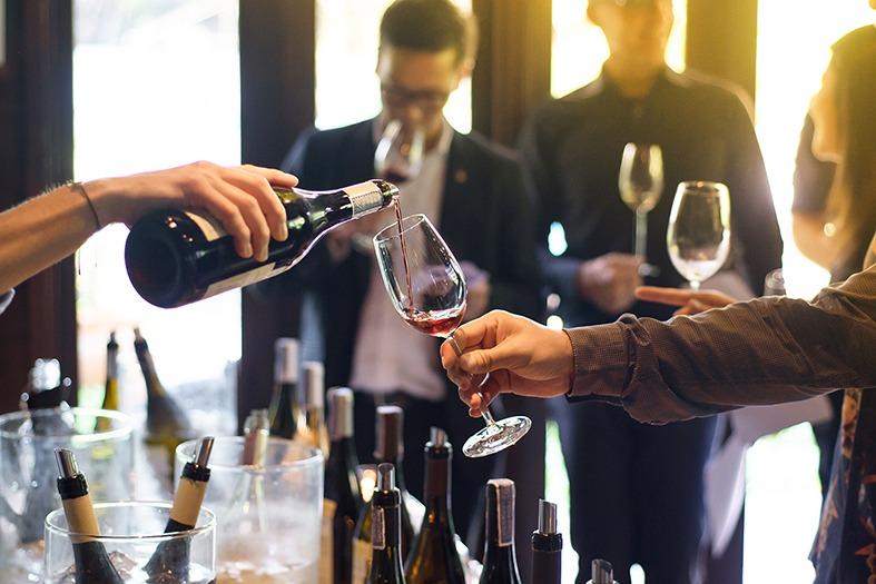 La 6° Edición del Salón del Vino Italiano en México fue todo un éxito