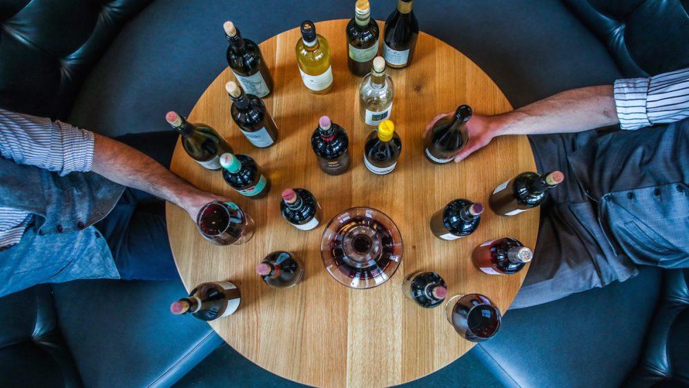 #Curso Introducción al mundo del vino – Terravid