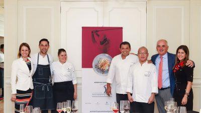 Riviera Nayarit se prepara para recibir la octava edición de Punta Mita Gourmet & Golf