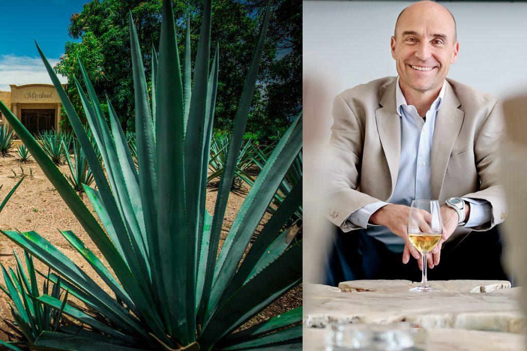 El cobre, el mejor aliado para producir tequila