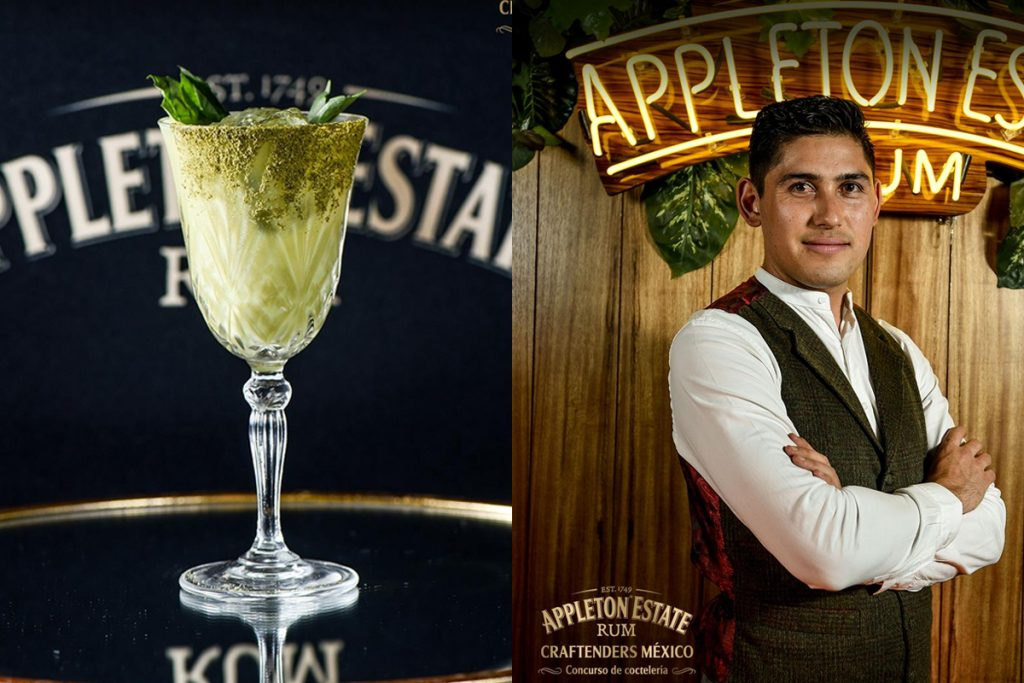 Appleton Craftenders México, un evento inigualable