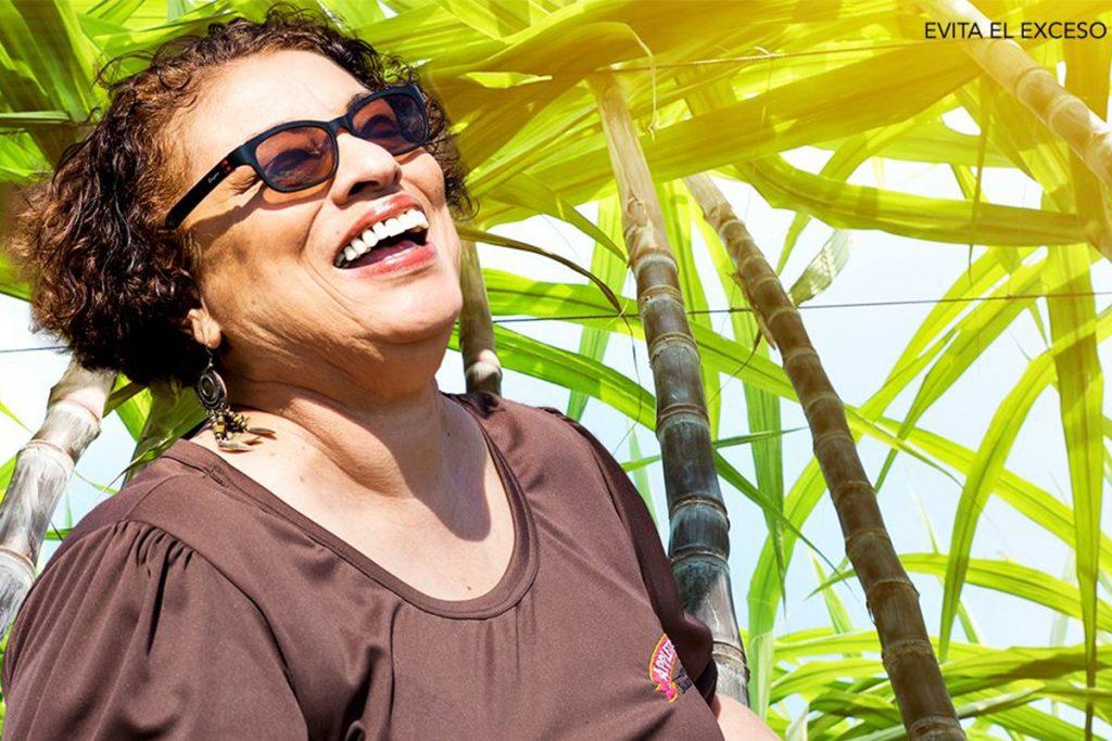 #Entrevista Joy Spence master blender de Appleton Estate