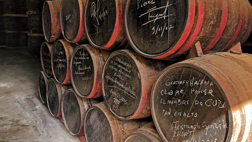 Havana Club, el auténtico ron cubano