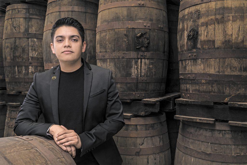 #Entrevista: Oscar Valle nos revela qué hay detrás de Ron Bacardí