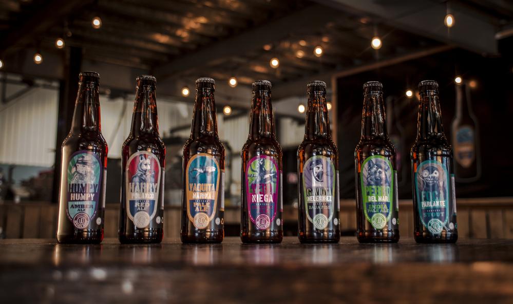 Wendlandt gana cuatro premios en Cerveza México