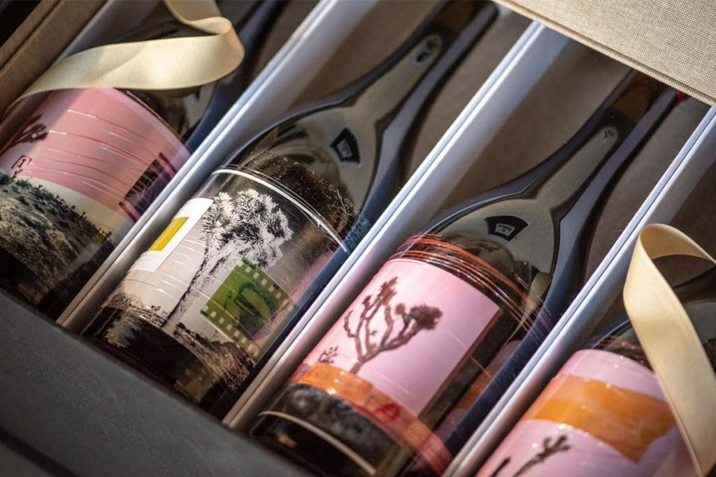 Orin Swift Cellars y sus excelentes vinos