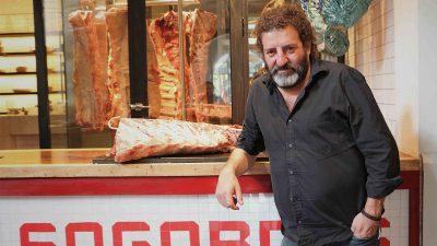 SAGARDI inaugura las segundas jornadas gastronómicas de Txuletón en México