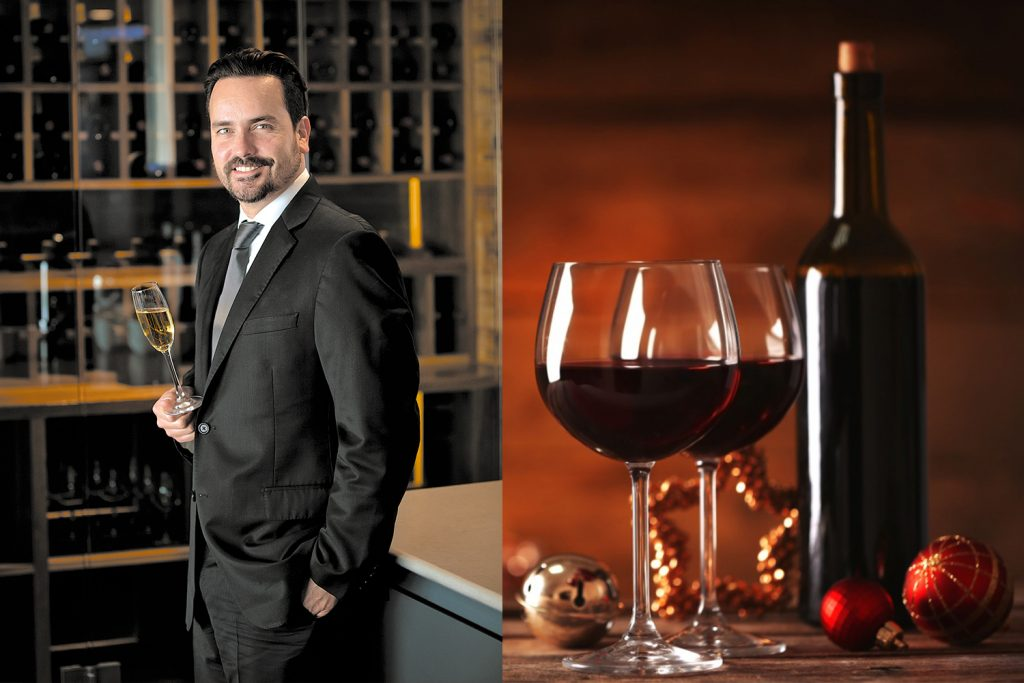 De pasión y arte enológica – Las fiestas, ¡con vino mexicano!