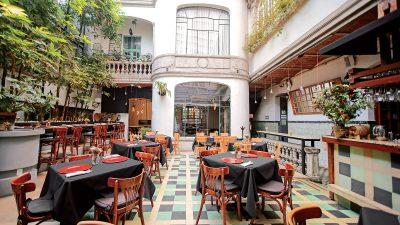 #Maridaje Vinos espumosos con cocina mexicana