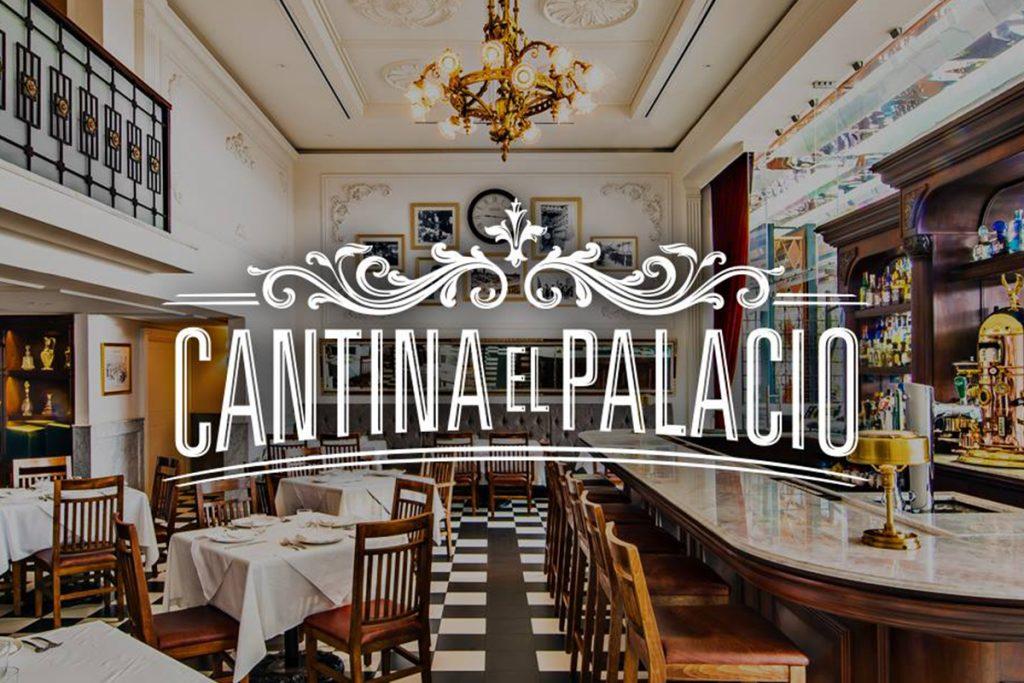 ¿Ya probaron el nuevo menú de la Cantina Palacio?