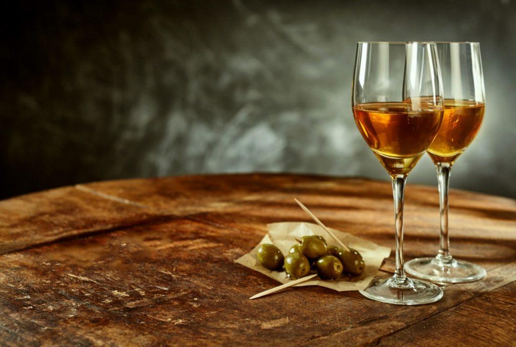 Radiografía: Vinos de Jerez