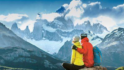 La Patagonia: Un rincón en el sur de América