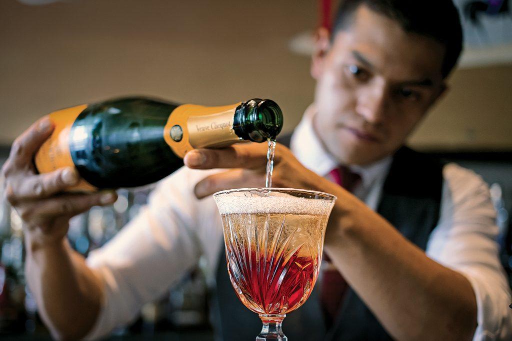 King Cole Bar comparte tres recetas de cocteles increíbles