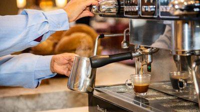 Tardes de café y repostería en una de las pastelerías más ricas de la ciudad