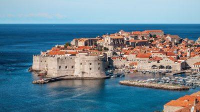 """""""Vina Croatia vina mosaica"""", ¿conoces la tradición vinícola croata?"""
